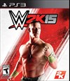 Rent WWE 2K15 for PS3