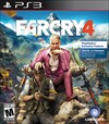 Rent Far Cry 4 for PS3