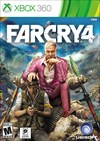 Rent Far Cry 4 for Xbox 360