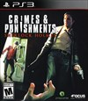 Rent Crimes and Punishments: Sherlock Holmes for PS3