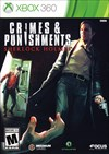 Rent Crimes and Punishments: Sherlock Holmes for Xbox 360