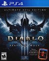Rent Diablo III: Reaper of Souls - Ultimate Evil Edition for PS4