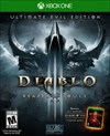 Rent Diablo III: Reaper of Souls - Ultimate Evil Edition for Xbox One