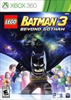 Rent LEGO Batman 3: Beyond Gotham for Xbox 360