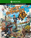 Rent Sunset Overdrive for Xbox One