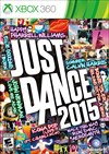 Rent Just Dance 2015 for Xbox 360