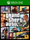 Rent Grand Theft Auto V for Xbox One