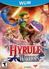 Rent Hyrule Warriors for Wii U