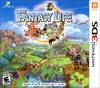 Rent Fantasy Life for 3DS