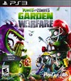 Rent Plants vs. Zombies: Garden Warfare for PS3