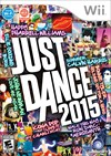 Rent Just Dance 2015 for Wii