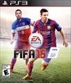 Rent FIFA 15 for PS3
