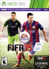 Rent FIFA 15 for Xbox 360