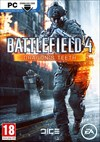 Battlefield 4: Dragon's Teeth