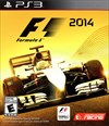 Rent F1 2014 for PS3
