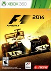 Rent F1 2014 for Xbox 360