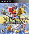 Rent Digimon All-Star Rumble for PS3