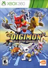 Rent Digimon All-Star Rumble for Xbox 360