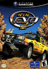 Rent 4x4 Evo 2 for GC