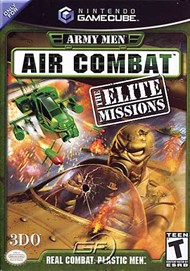 Rent Army Men Air Combat for GC