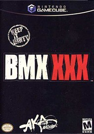 Rent BMX XXX for GC
