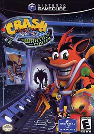 Rent Crash Bandicoot: The Wrath of Cortex for GC
