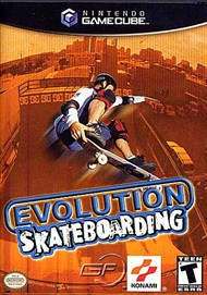 Rent Evolution Skateboarding for GC