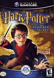 Rent Harry Potter and the Chamber of Secrets for GC