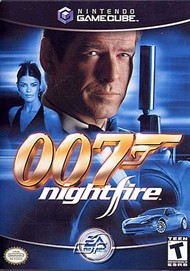 Rent James Bond 007: Nightfire for GC