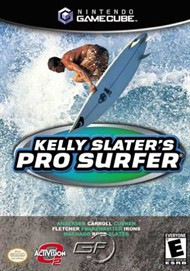Rent Kelly Slater's Pro Surfer for GC