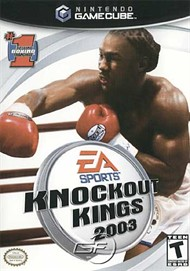 Rent Knockout Kings 2003 for GC