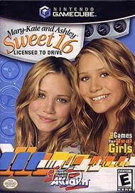 Rent Mary-Kate and Ashley Sweet 16: Licensed to Drive for GC