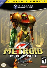 Rent Metroid Prime for GC