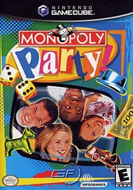 Rent Monopoly Party for GC