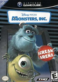 Rent Monsters, Inc. for GC