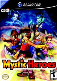 Rent Mystic Heroes for GC