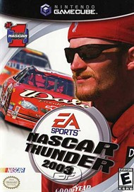 Rent NASCAR Thunder 2003 for GC