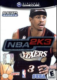 Rent NBA 2K3 for GC