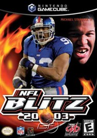 Nfl Blitz 2003 Cheats Ps2
