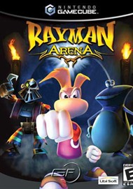 Rent Rayman Arena for GC