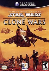 Rent Star Wars: The Clone Wars for GC