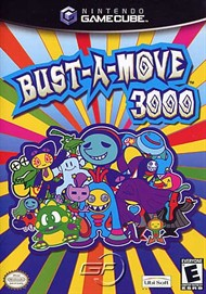 Rent Bust-A-Move 3000 for GC