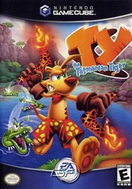 Rent Ty The Tasmanian Tiger for GC
