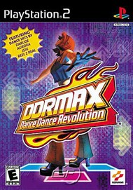 Rent DDR Max: Dance Dance Revolution for PS2