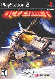 Rent Defender for PS2
