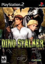 Rent Dino Stalker for PS2