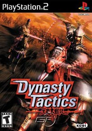 Rent Dynasty Tactics for PS2