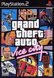 Rent Grand Theft Auto: Vice City for PS2