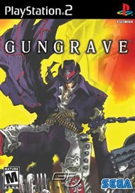 Rent Gungrave for PS2