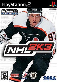 Rent NHL 2K3 for PS2